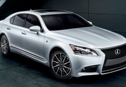 LEXUS-LS-460-photo