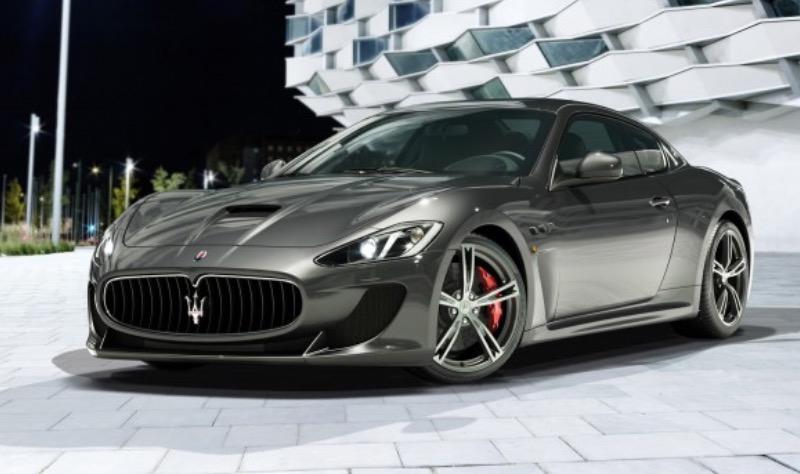 Maserati-GranTurismo-MC-photo