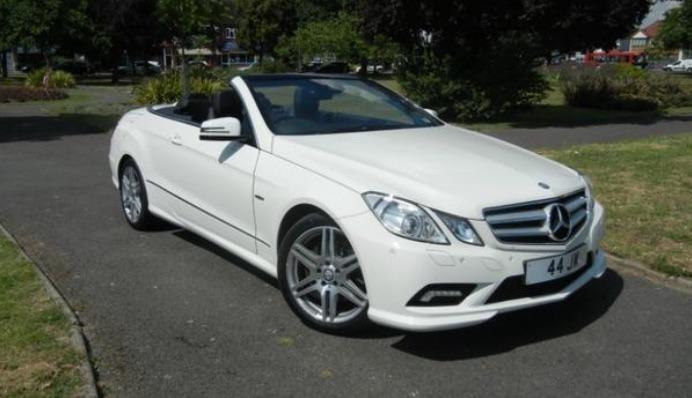 Mercedes-E350-CDI-Convertible-Blue-Efficiency-Sport-Tip