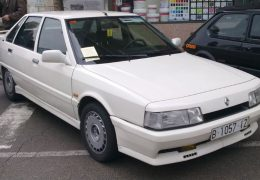 renault-21-turbo-blanche-photo