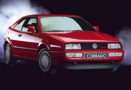 volkswagen-corrado-rouge-photo