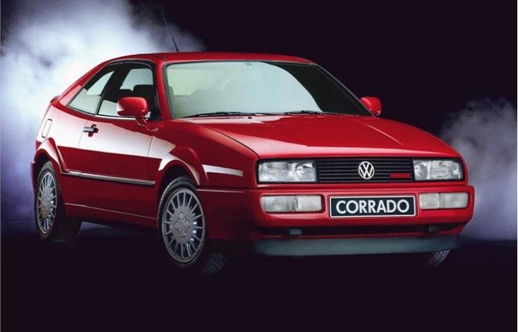 volkswagen-corrado-rouge-photo