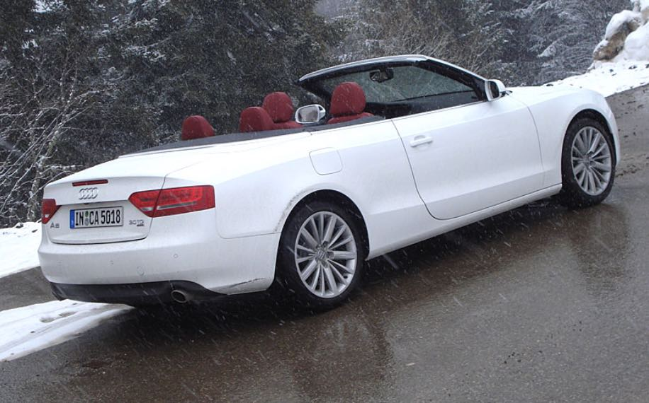 Audi-A5-Cabriolet-blanche-photo