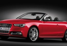 Audi-S5-Cabriolet-rouge-photo