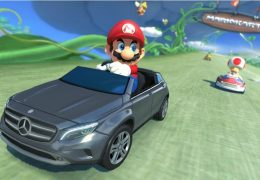 mario-mercedes-gla-placement-produit