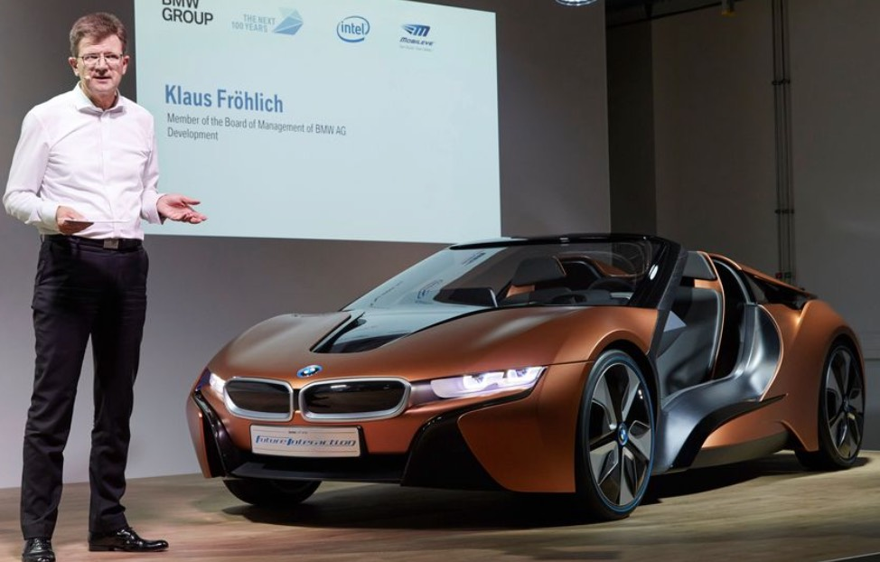 voiture-autonome-BMW-intel-photo